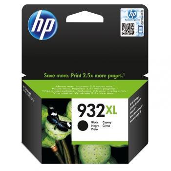 Inkoustová náplň HP No.932XL, 1000 stran černá