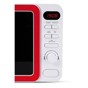 Dekorativní rámeček ETA červený 4208 00080