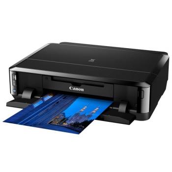 Tiskárna inkoustová Canon PIXMA iP7250 černá (A4, 15str./min, 10str./min, 9600 x 2400, WF, USB)
