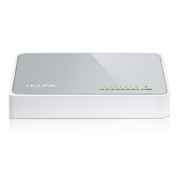 Switch TP-Link TL-SF1008D (8 port, 10/100 Mb/s)