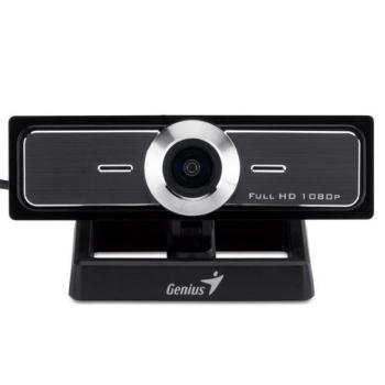 Webkamera Genius WideCam F100 Full HD černá