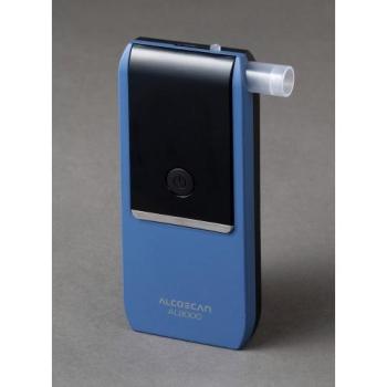 Alkoholtester V-NET AL-8000 Blue, digitální