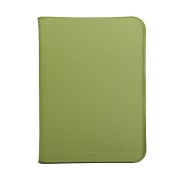 Pouzdro eReading.cz START (green) zelené