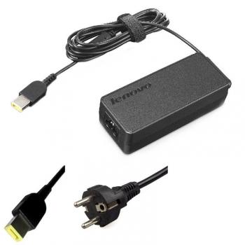 Napájecí adaptér Lenovo Think Pad 90W AC - slim tip černý