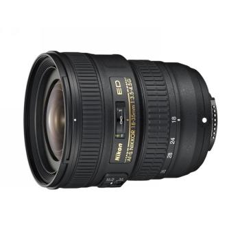 Objektiv Nikon 18-35MM F3.5-4.5G AF-S