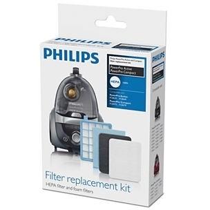 HEPA filtr pro vysavače Philips FC8058/01