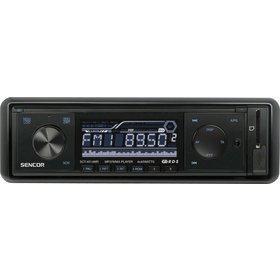 ab545110c Autorádio Sencor SCT 4014MR s USB/SD/RDS | EURONICS