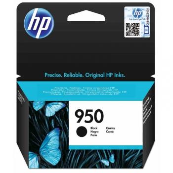 Inkoustová náplň HP No. 950, 1000 stran - originální černá
