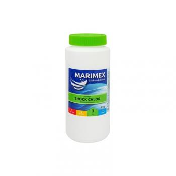 Bazénová chemie Marimex Chlor Šok 2,7 kg