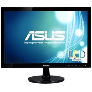 Monitor Asus VS197DE černý