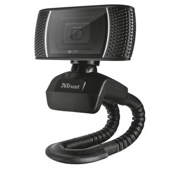 Webkamera Trust Trino HD video černá