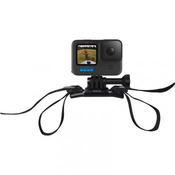 Popruh GoPro Vented Helmet Strap Mount černé