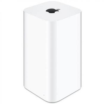 Datové uložiště (NAS) Apple Airport Extreme 802.11AC bílé (1xHDD USB 2.0, CPU 1,2GHz, 512MB, 3x Gb/s, 1xUSB 2.0)