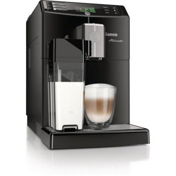 Espresso Saeco Minuto HD8763/09 černé