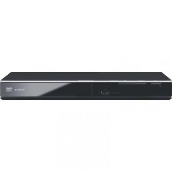 DVD přehrávač Panasonic DVD-S700EP-K černý