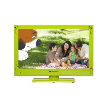 Televize GoGEN Maxipes Fík MAXI TELKA 22 G zelená