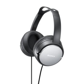 Sluchátka Sony MDRXD150B.AE černá
