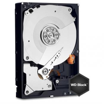 """Pevný disk 3,5"""" Western Digital Black 2TB (SATA III, 7200 ot/min, 64MB cache)"""