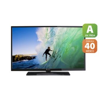 Televize GoGEN TVL 40127 DLCRR černá