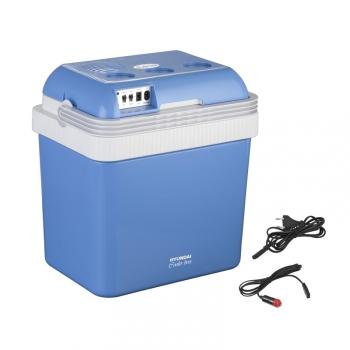 Autochladnička Hyundai MC 24 modrá