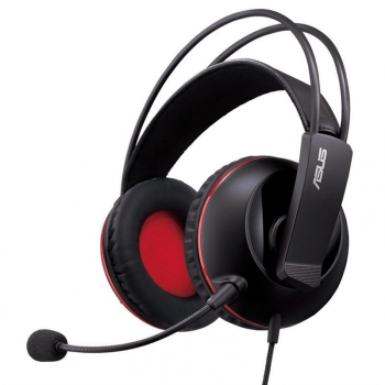 Headset Asus Cerberus Gaming černý