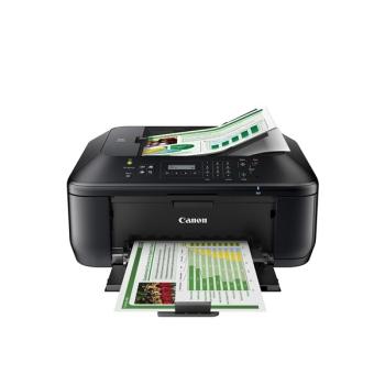 Tiskárna multifunkční Canon PIXMA MX475 černá