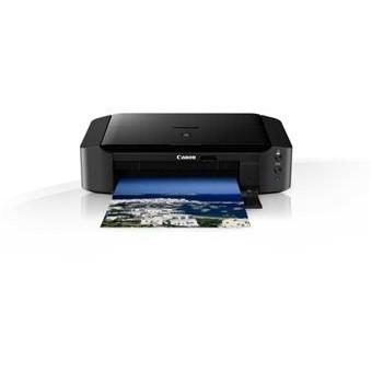 Tiskárna inkoustová Canon PIXMA iP8750 černá (A3, 10str./min, 6str./min, 9600 x 2400, WF, USB)