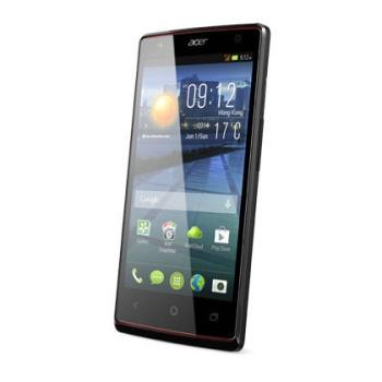 Mobilní telefon Acer Liquid E3 Dual Sim černý