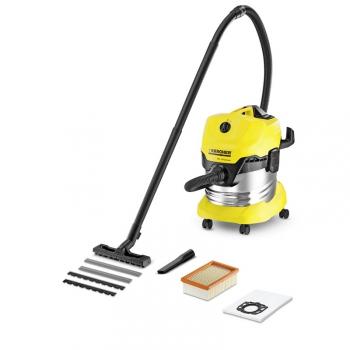 Průmyslový vysavač Kärcher WD4 Premium 1.348-150.0