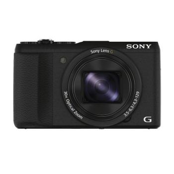 Digitální fotoaparát Sony Cyber-shot DSC-HX60 černý