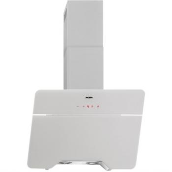 Odsavač par Mora Premium OV 685 GW bílý/sklo