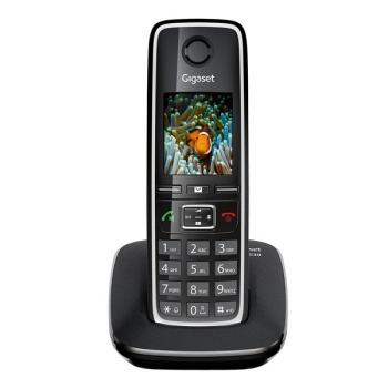 Domácí telefon Siemens C530 IP černý