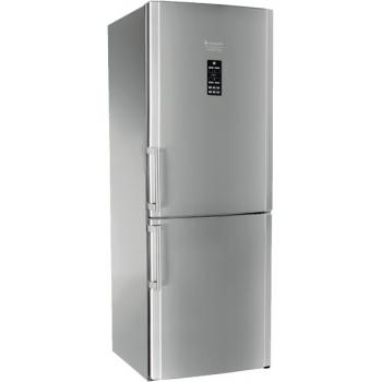 Chladnička s mrazničkou Hotpoint-Ariston ENBGH 19423 FW nerez