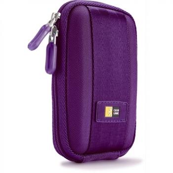Pouzdro na foto/video Case Logic QPB301P fialové
