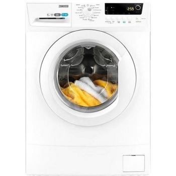 Pračka Zanussi ZWSE7120V bílá