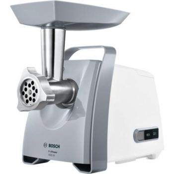 Mlýnek na maso Bosch ProPower MFW45020 bílý