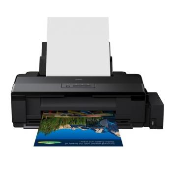 Tiskárna inkoustová Epson L1300 černá (A3, 30str./min, 17str./min, 5760 x 1440, USB)