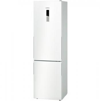 Chladnička s mrazničkou Bosch KGN39XW41 bílá