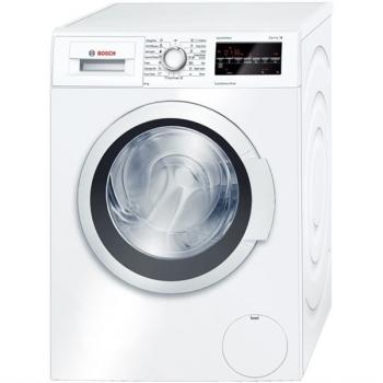 Pračka Bosch WAT24460BY bílá