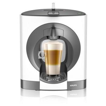 Espresso Krups NESCAFÉ® Dolce Gusto™ Oblo KP110131 bílé
