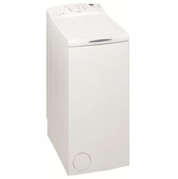 Automatická pračka Whirlpool AWE 66710 bílá