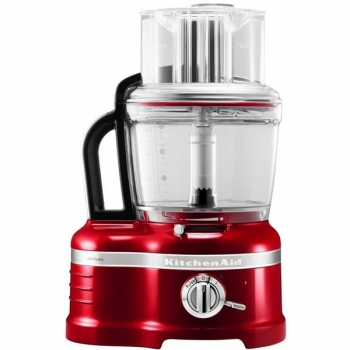 Kuchyňský robot KitchenAid Artisan 5KFP1644ECA červený