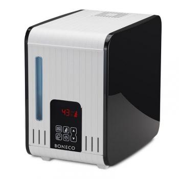 Zvlhčovač vzduchu Boneco S450 černý/bílý