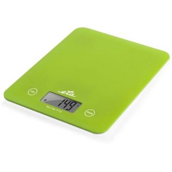 Kuchyňská váha ETA Lori 2777 90010 zelená