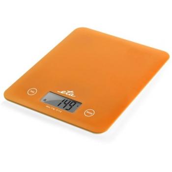 Kuchyňská váha ETA Lori 2777 90030 oranžová