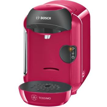 Espresso Bosch Tassimo VIVY TAS1251 růžové