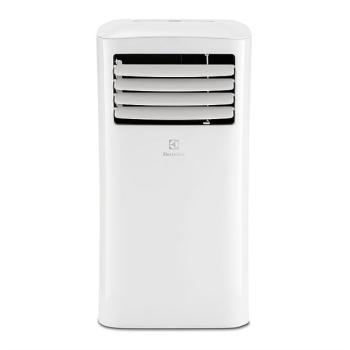 Mobilní klimatizace Electrolux EXP08CN1W6 bílá