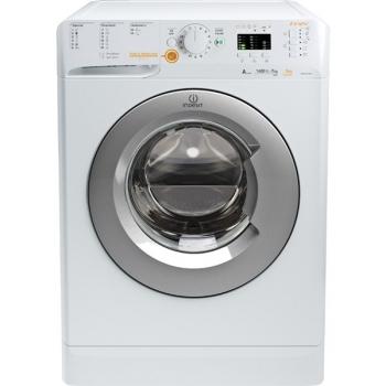 Pračka se sušičkou Indesit Innex XWDA 751480X WSSS EU bílá