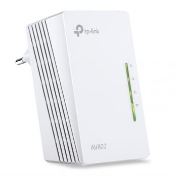 Síťový rozvod LAN po 230V TP-Link TL-WPA4220 WiFi N300