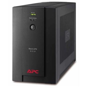 Záložní zdroj APC Back-UPS 950VA